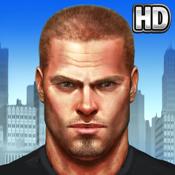 Crime City HD icon