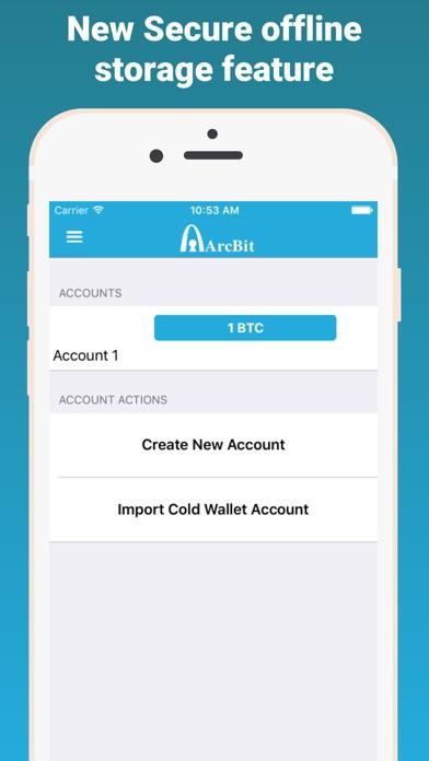 download ArcBit - Bitcoin Wallet apps 0