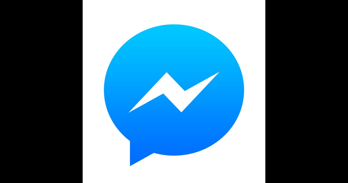 how to put messenger icon on desktop