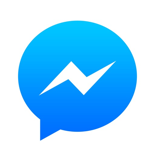 Messenger app for ipad