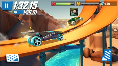 download Hot Wheels: Race Off apps 4