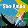 Sao Paulo Karte
