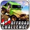 4X4 Offroad Challenge - Monster Truck Rennspiele