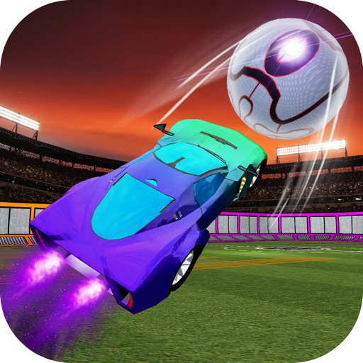 Super RocketBall - Online Multiplayer