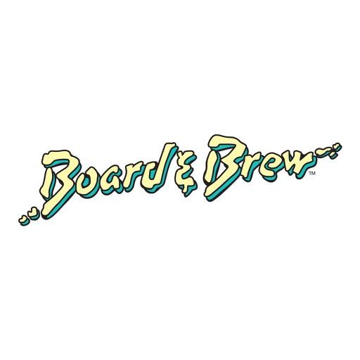 Board & Brew