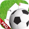 Ultimate Soccer Solitaire Full Pack Classic Pro