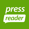 PressReader — news, magazines + social community