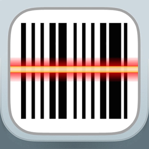 Barcode Reader for iPhone App Ranking & Review
