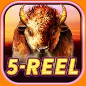 Buffalo 5-Reel Deluxe Slots - Free Classic Vegas hacken
