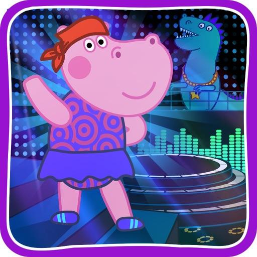 Fairy Tales: Little Red Riding Hood iOS App