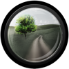 After Focus - Photo Background Blur Bokeh Effects Appar för iPhone / iPad