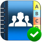 Tuneup Contacts icon