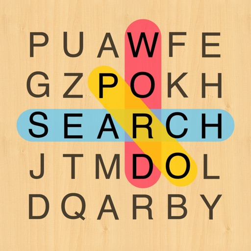 Word Search - PRO iOS App