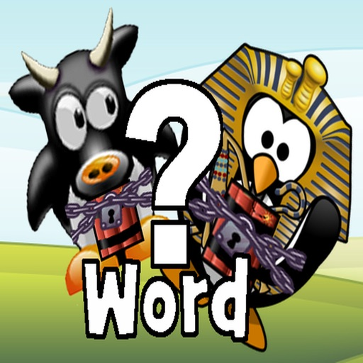 PenguiN WacK Word Guess
