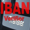 IBAN Verifier icon
