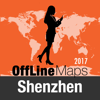 Shenzhen Offline Map and Travel Trip Guide