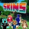 Custom SKINS PRO - Best skins for minecraft pe