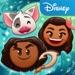 Disney Emoji Blitz with Moana