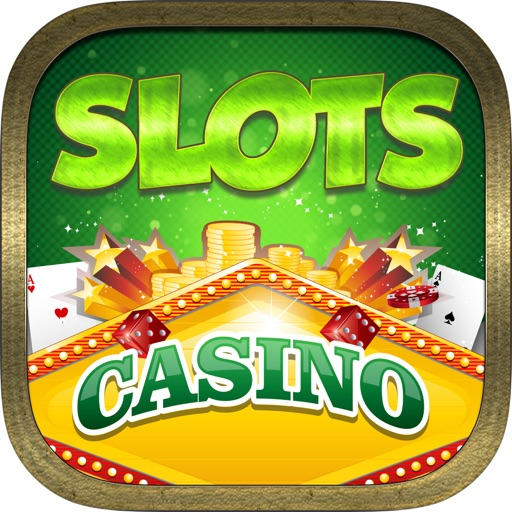AAA Lucky Machine -Slots Game Free Vegas & Royal iOS App