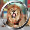 Lion Hunter Simulator hunter