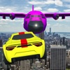 Sky Stunt Extreme Racing Driving Game