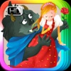 Beauty and the Beast - Bedtime Fairy Tale iBigToy Apps for iPhone/iPad