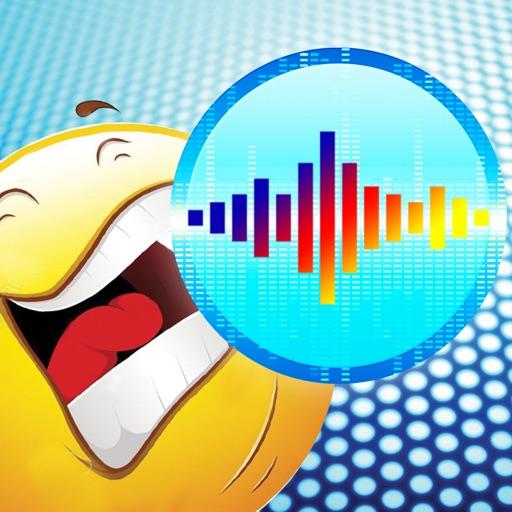Voice Changer Prank Maker - Sound Effects Recorder iOS App