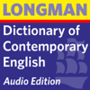 Bethzaida Andino - Longman Ditionary of Contemporary English アートワーク