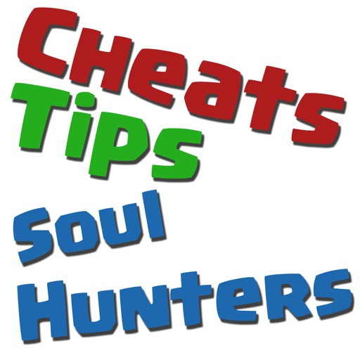 Cheats Tips For Soul Hunters iOS App