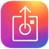 Instaloader - Uploader for Instagram