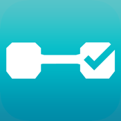 Fitlist - Workout Log, Fitness Tracker & Exercise Journal with Routines for Bodybuilding, Weightlifting, Gym & Strength Training icon