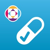 MedCoach Medication Reminder Mobile App Icon