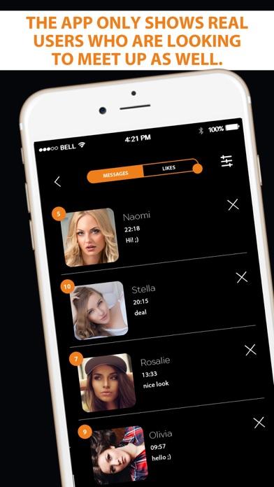 cougar hookup apps