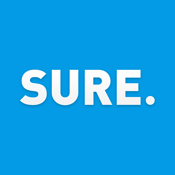 Sure - Buy, Manage, and Quote Your Insurance icon
