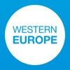 Планировщик путешествий в Западную Европу