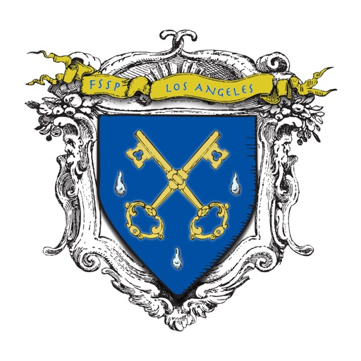 Priestly Fraternity of St. Peter of Los Angeles
