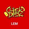 ClickDisk LEM