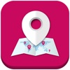iMapMe -  Keep Track of All Your Favorites Places & Where You Are