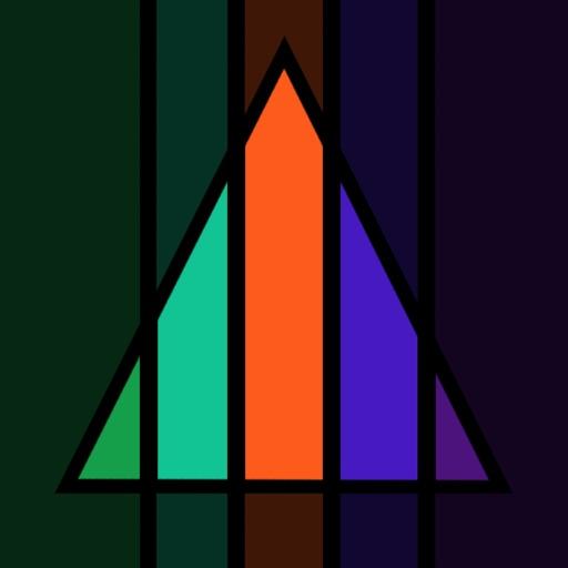 Color Vibes iOS App