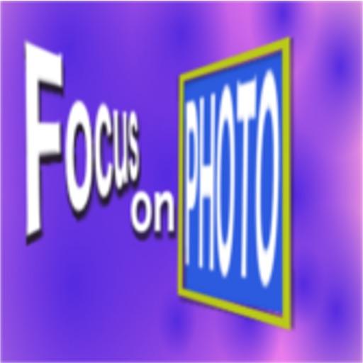 Focus on Photo iOS App