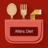 Atkins Diet.