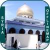 Damascus_Syria Offline maps & Navigation