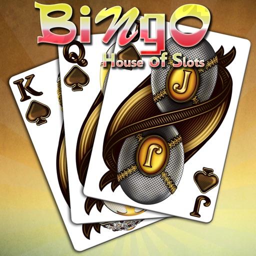 Bingo-House of Slots iOS App