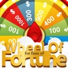 Guide for Wheel of Fortune