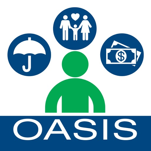 Oasis Employee Connect iOS App