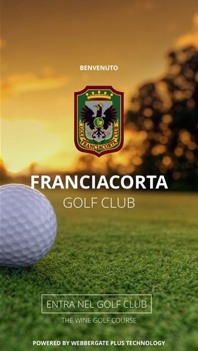 Screenshot of Franciacorta Golf Club1