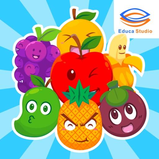 marbel buah full par educa sisfomedia indonesia  cv