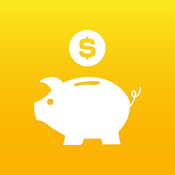 Daily Budget - The Fastest Way to Save Money, Guaranteed! icon