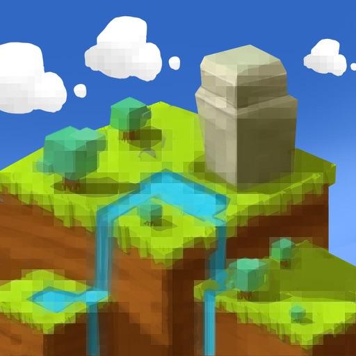 Craft Clicker : Pickaxe Mining Game online iOS App