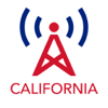 Radio California FM - Streaming and listen to live online music channel, news show and American charts from the USA